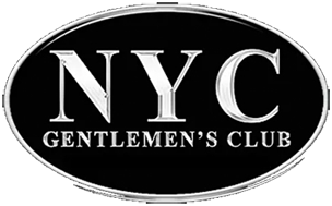 NYC Gentlemens Club Logo